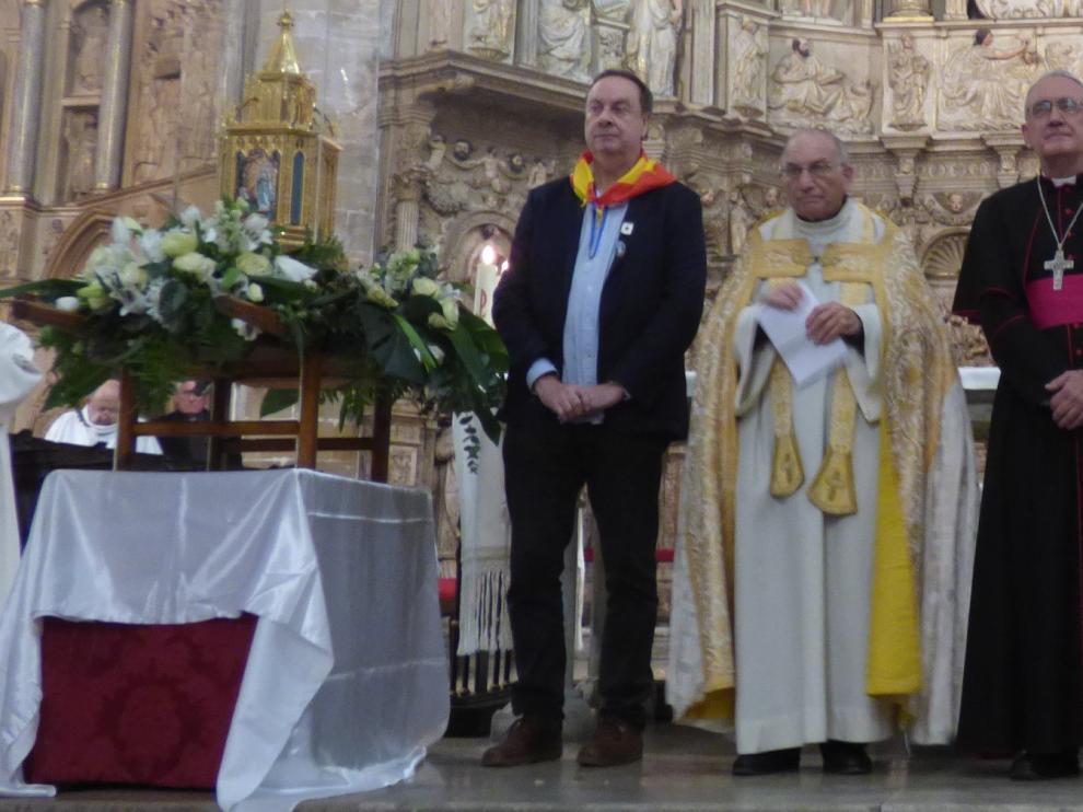 La Hospitalidad diocesana de Lourdes suspende su peregrinación anual
