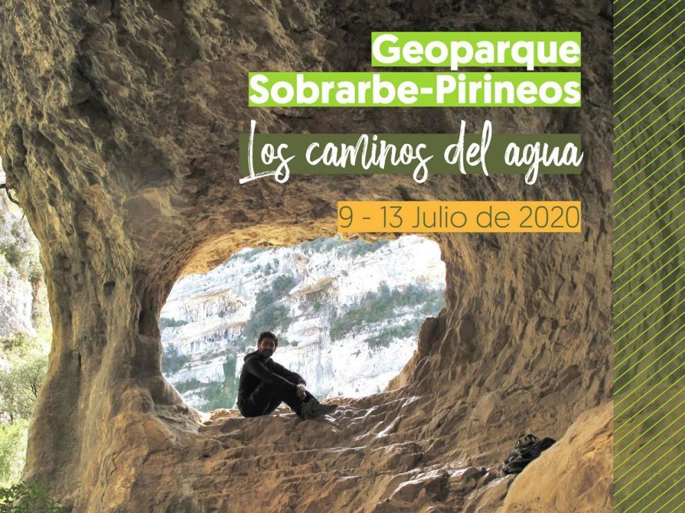 El Geoparque del Sobrarbe propone cuatro experiencias de ecoturismo