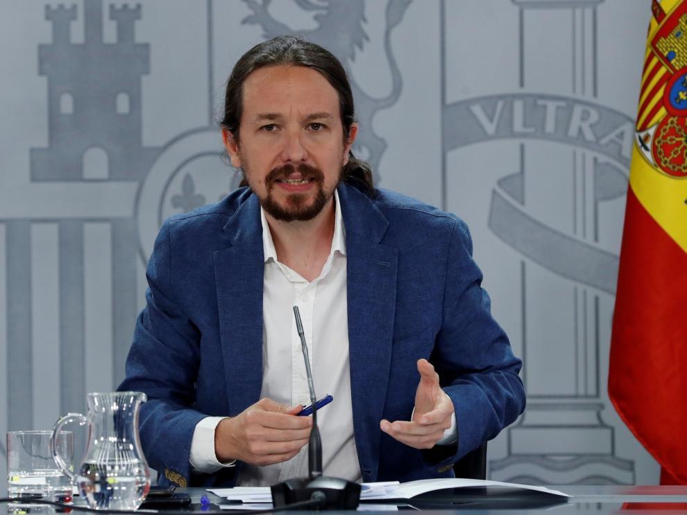 """Las medidas del """"escudo social"""" se prorrogan hasta septiembre"""