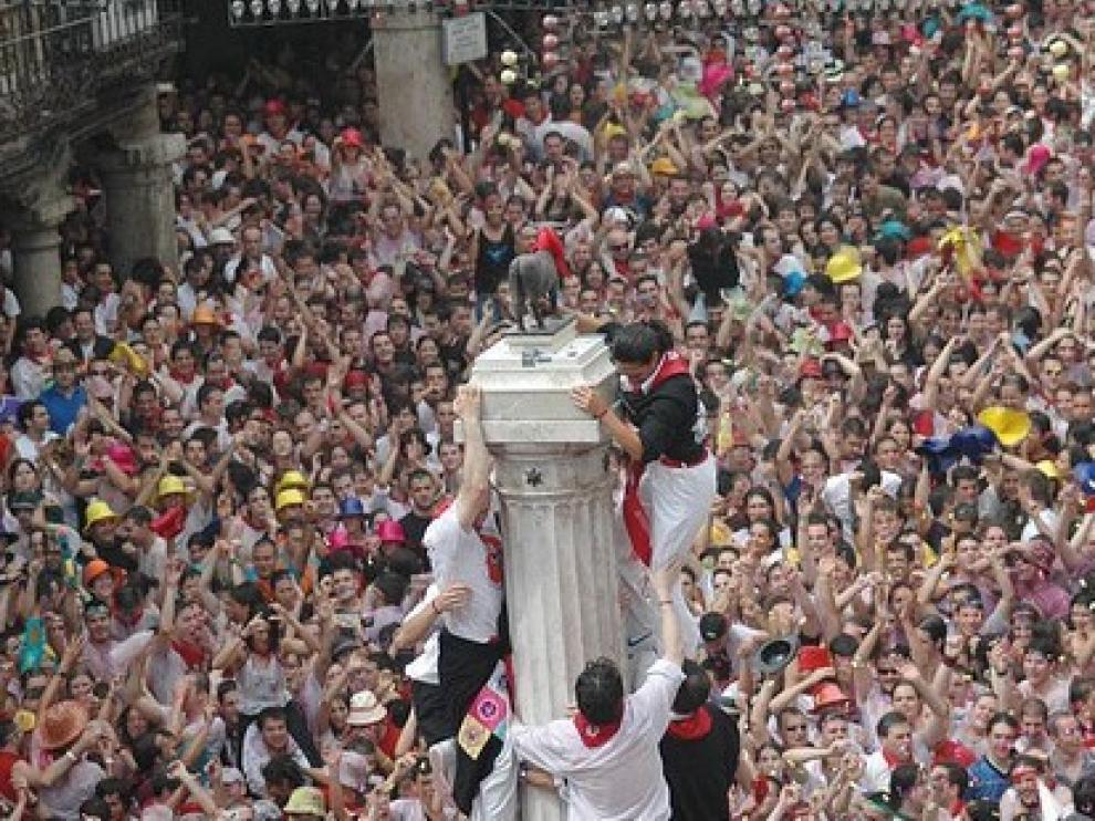 Teruel se blindará en la Vaquilla pese a la cancelación de la fiesta