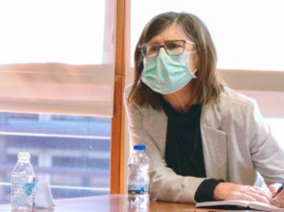 Sanidad sigue de cerca con Aragón y Cataluña los brotes de Huesca y Lérida