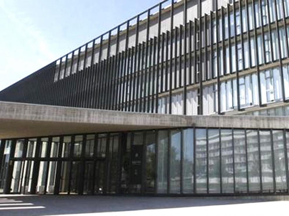 Descienden los casos con entrada en los juzgados de la provincia de Huesca
