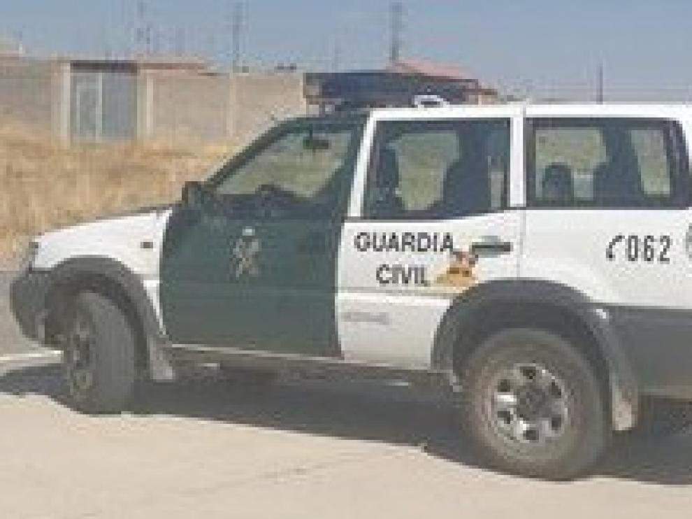 Muere el piloto de un autogiro en un accidente en Villanueva de Gállego