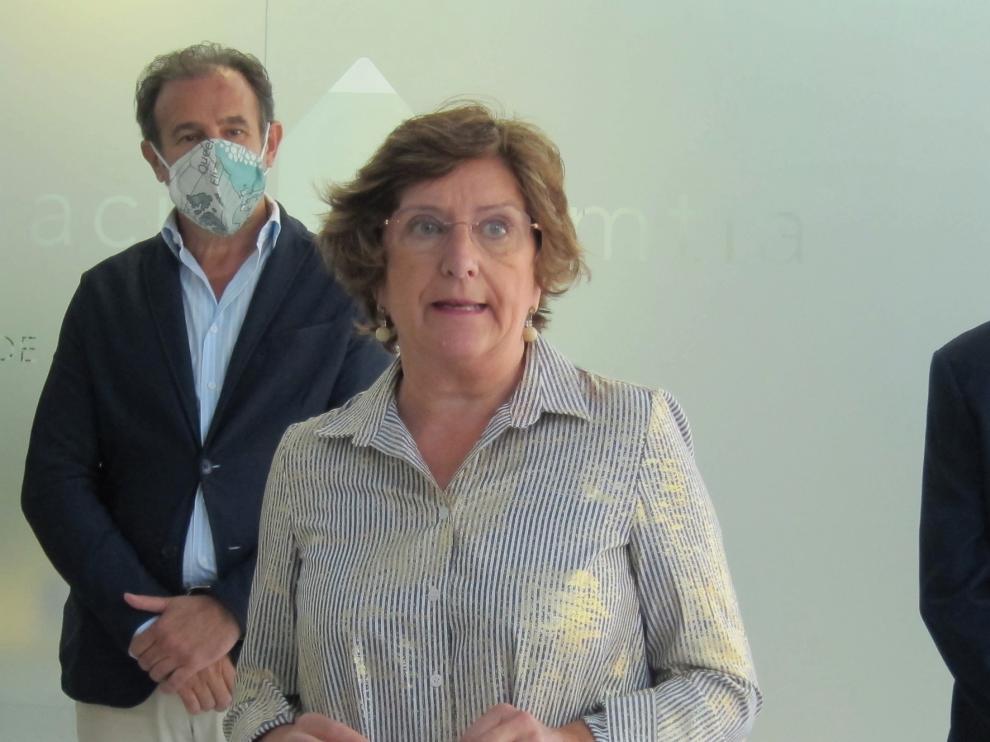 Las Cortes avalan la prestación complementaria al IMV