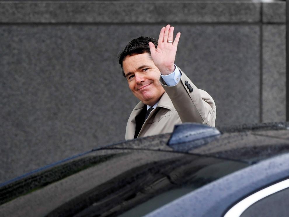 El irlandés Donohoe presidirá el Eurogrupo al imponerse a Calviño