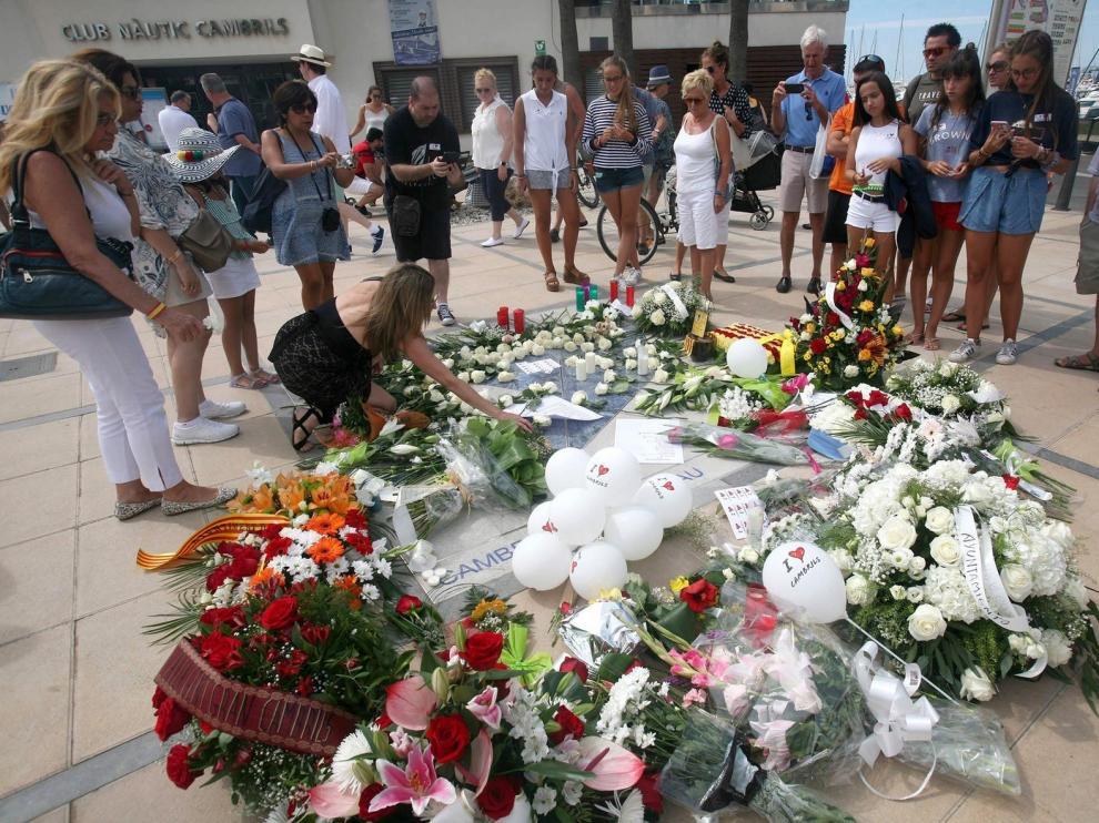Abre el juicio oral por los atentados de Cataluña