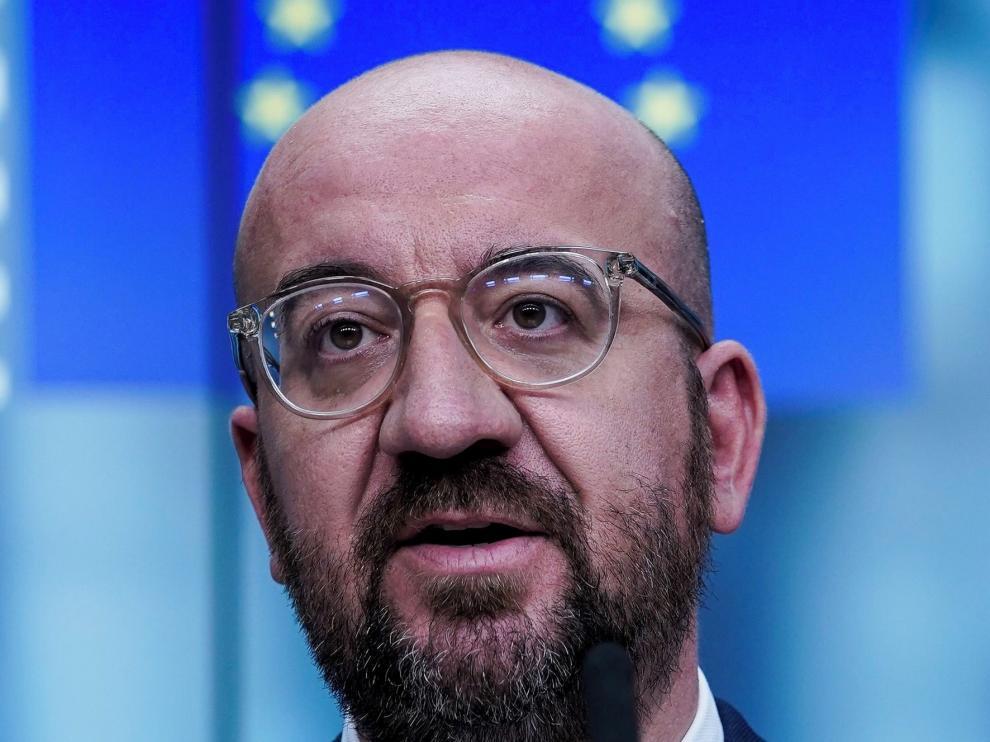 El Consejo Europeo plantea unas ayudas con condiciones