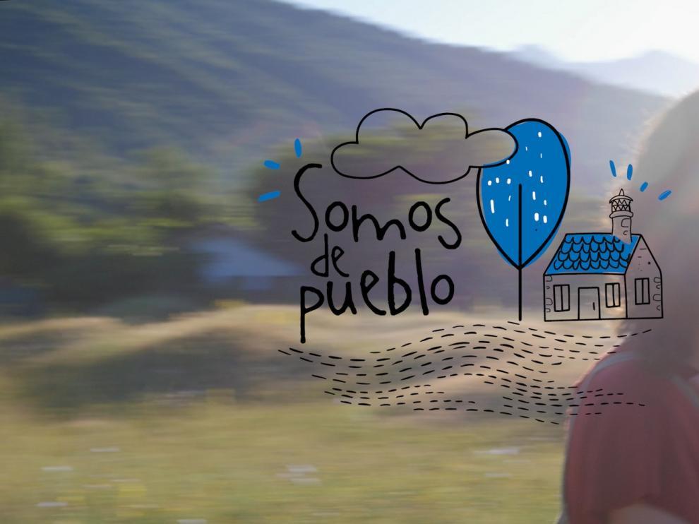 'Somos de Pueblo', nueva campaña del ayuntamiento de Boltaña para dinamizar la población en verano