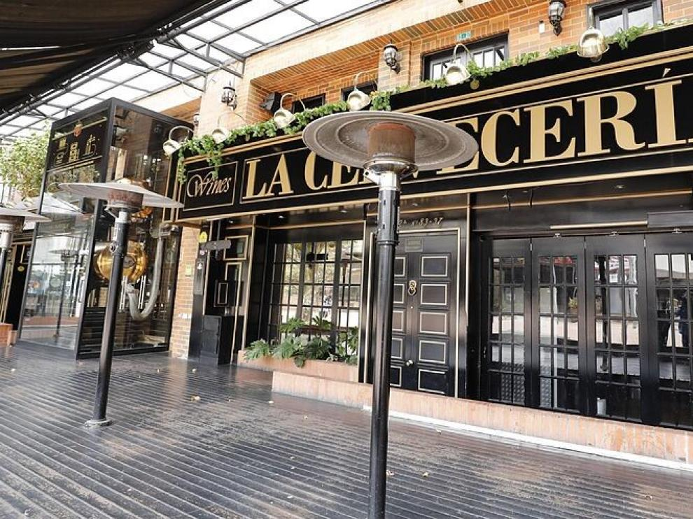 El 21% de los bares y restaurantes siguen cerrados al inicio de julio