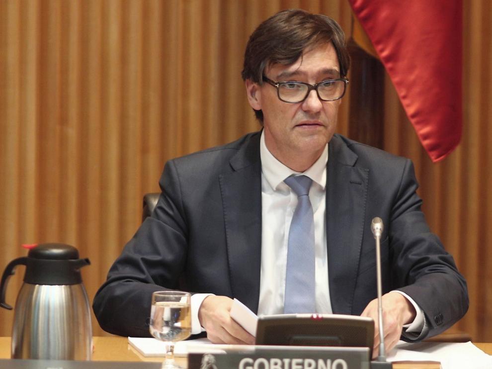 Los nuevos casos de covid-19 se disparan a los 580 en España en las últimas 24 horas