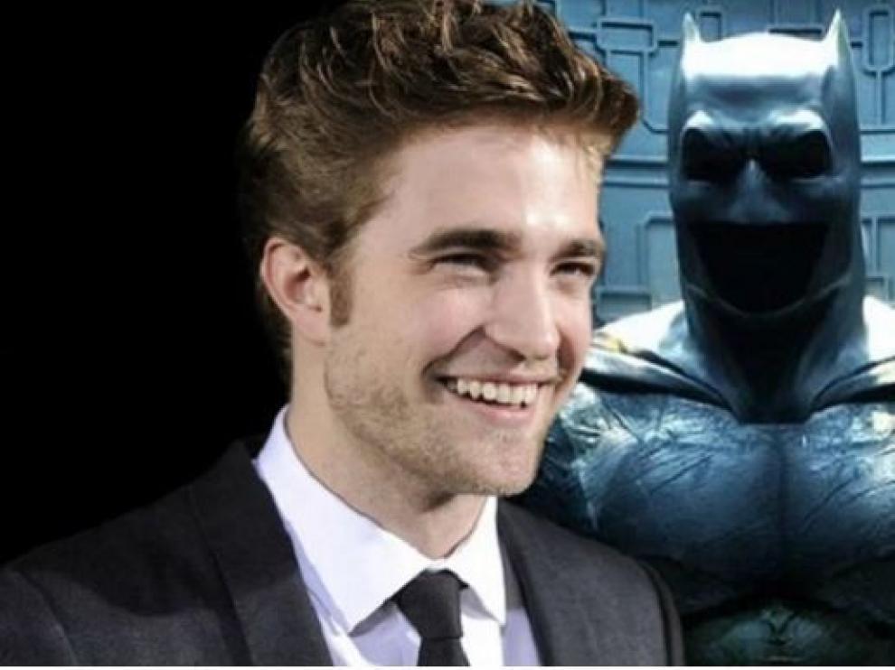 """El universo de """"The Batman"""" se convertirá en serie de televisión"""