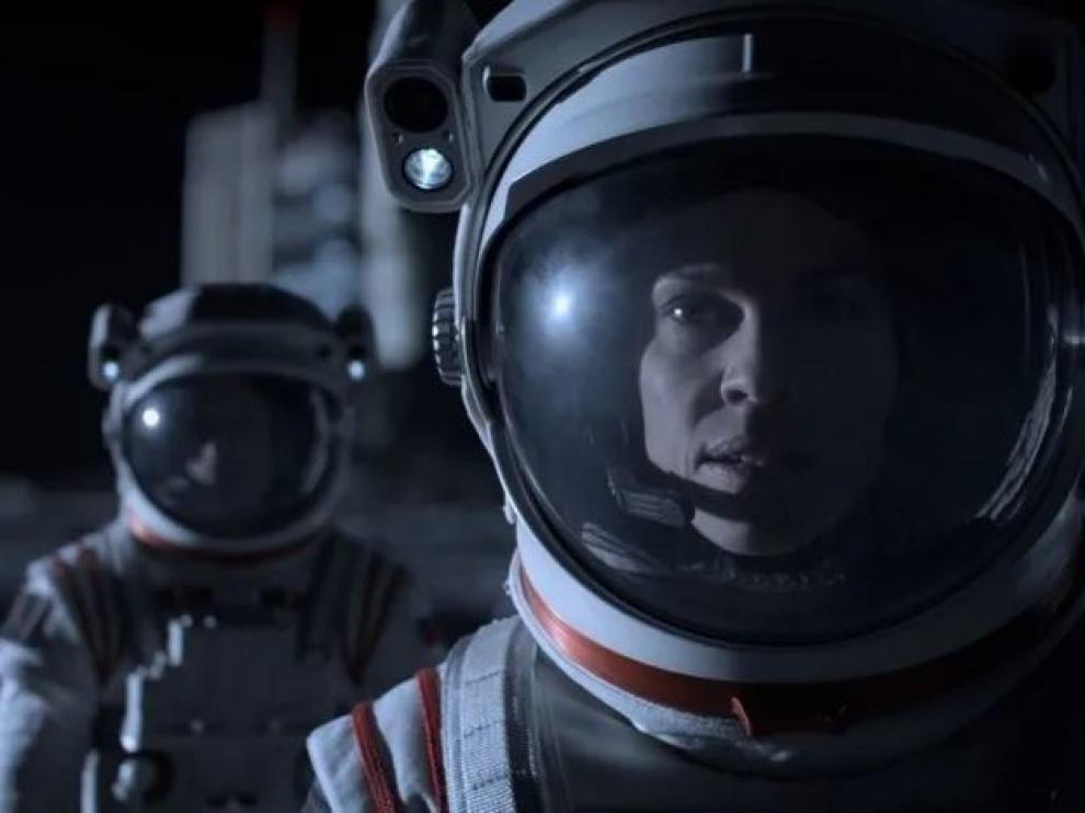 """Hilary Swank será astronauta en """"Away"""", una nueva ficción de Netflix"""