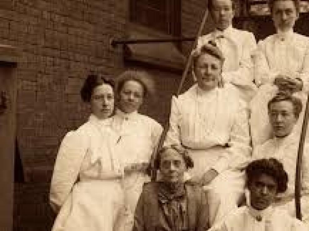 """Un documental desentierra la """"turbulenta"""" era de las médicas pioneras de EEUU"""