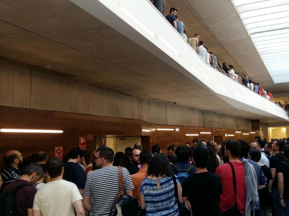Aumentan en Huesca las solicitudes de jubilación respecto a otros años