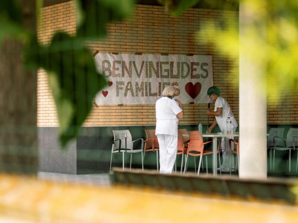 Sanidad notifica 164 contagios en las últimas 24 horas y 7 muertes en los últimos 7 días en España