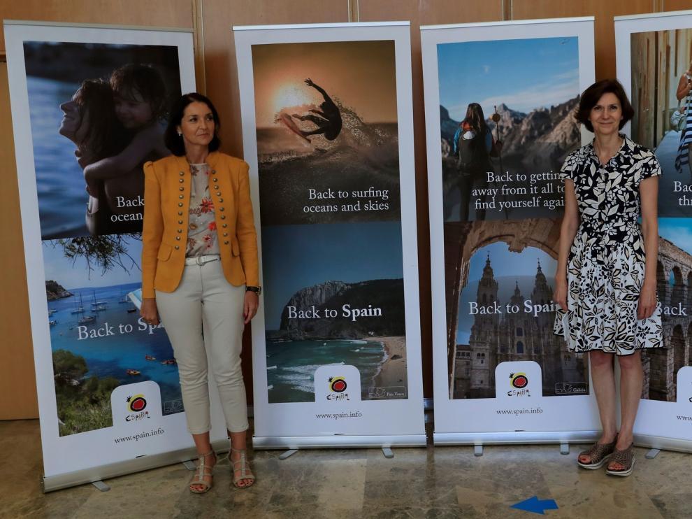 """El Gobierno lanza la campaña promocional """"Back to Spain"""""""