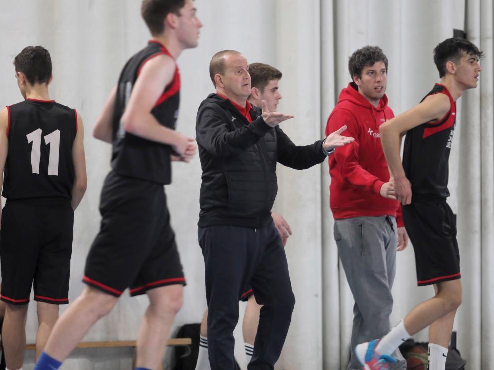 La Delegación Oscense ofrece dos cursos de entrenador