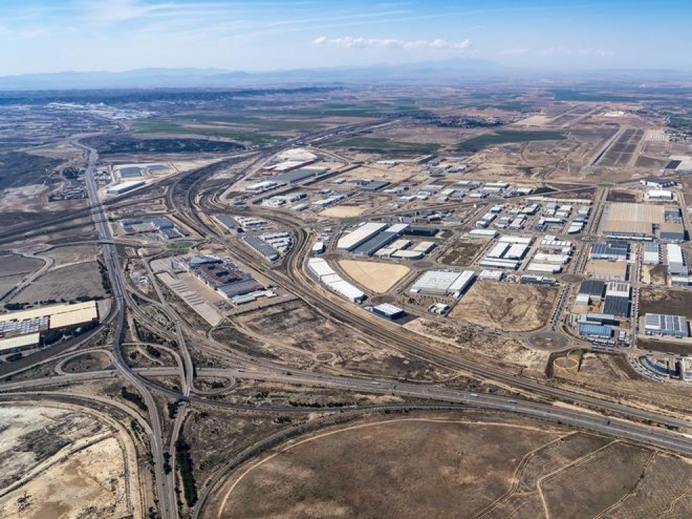 Correos compra 42.000 metros de suelo en Zaragoza para nuevo centro logístico