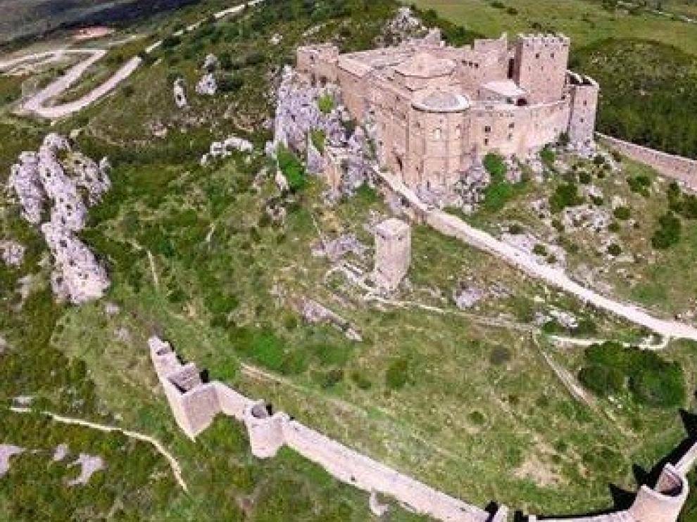 Loarre Turismo Activo, una pasión como un Castillo