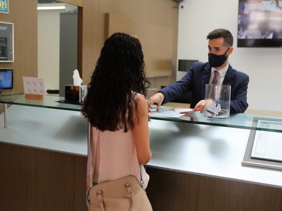 """La fase 2 daña a la hostelería con un """"aluvión"""" de cancelaciones"""