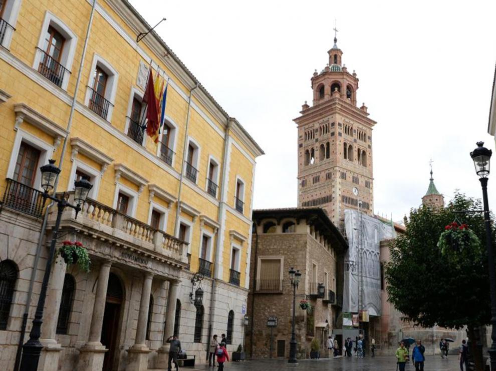Piden que Teruel, Cuenca y Soria tengan ayudas