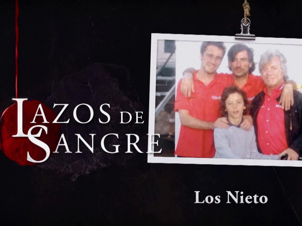 """""""Lazos de sangre"""" revive esta noche los éxitos de Ángel Nieto"""