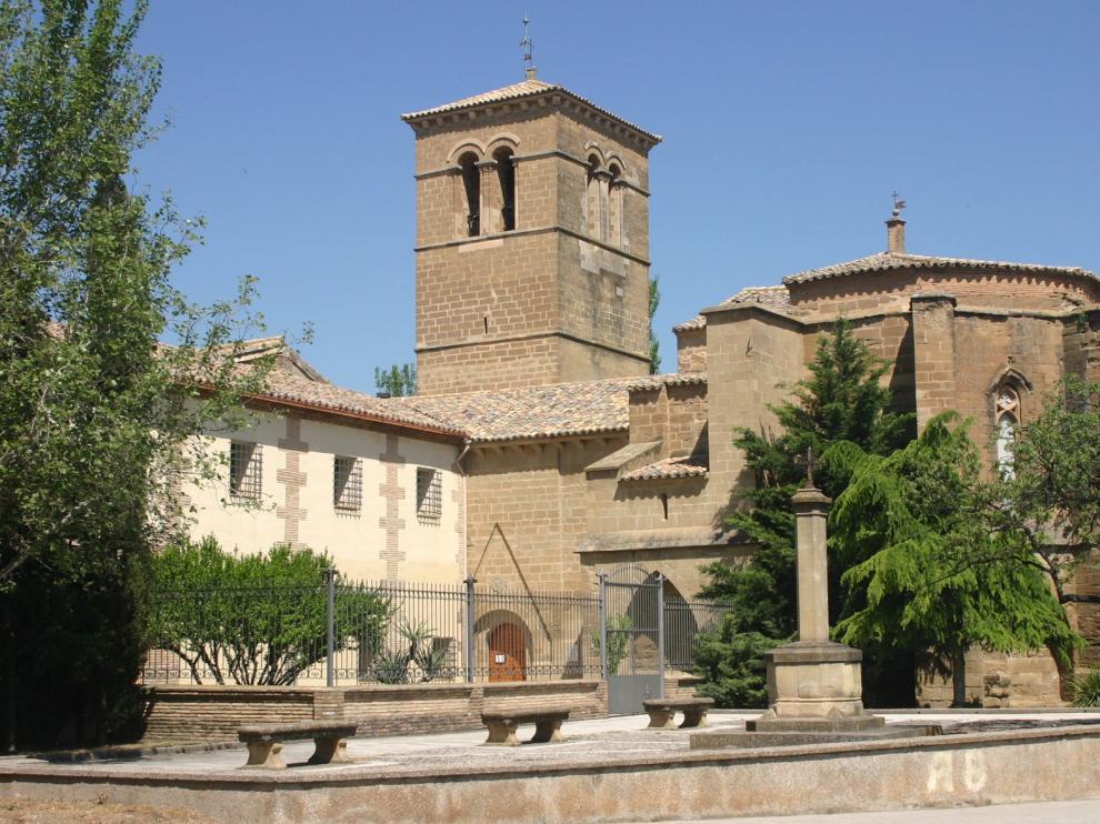 Las carmelitas de Huesca suspenden los actos por la Virgen del Carmen
