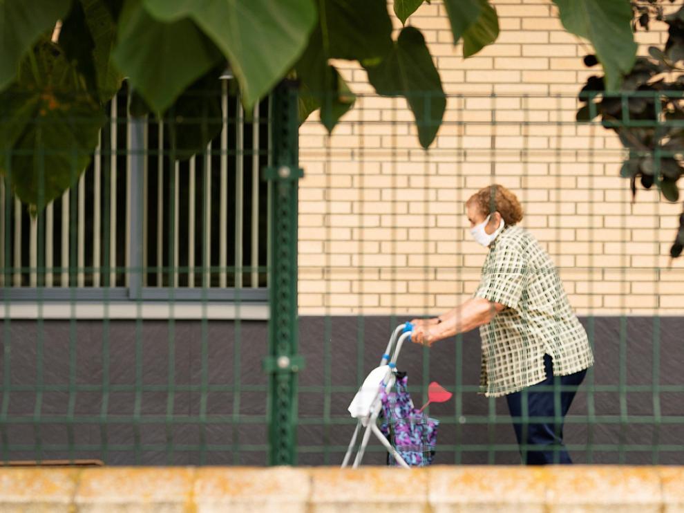 La Fiscalía investiga 227 residencias de mayores