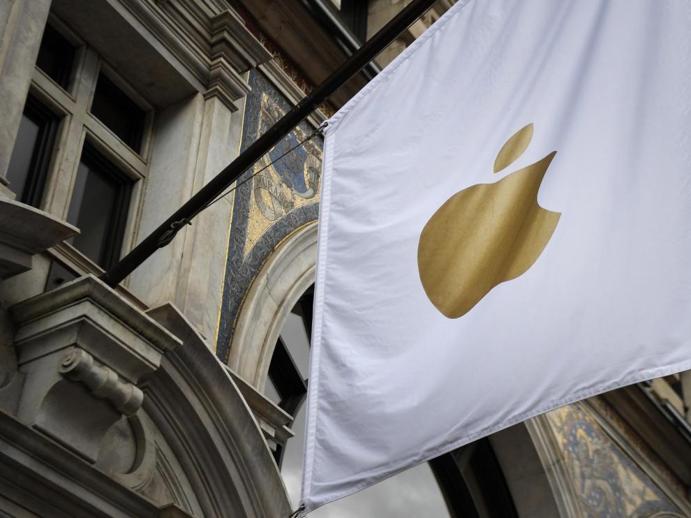 La UE exime a Apple de devolver 13.000 millones a Irlanda