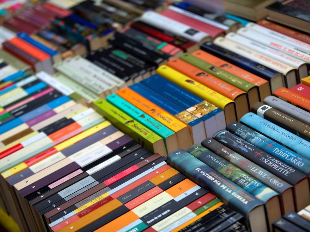 Subvenciones para la publicación de obras literarias