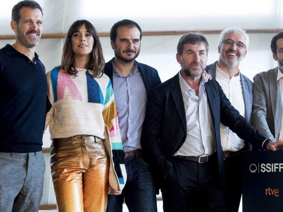 """La Muestra de Cine Invisible se abre con """"My Mexican Bretzel"""""""