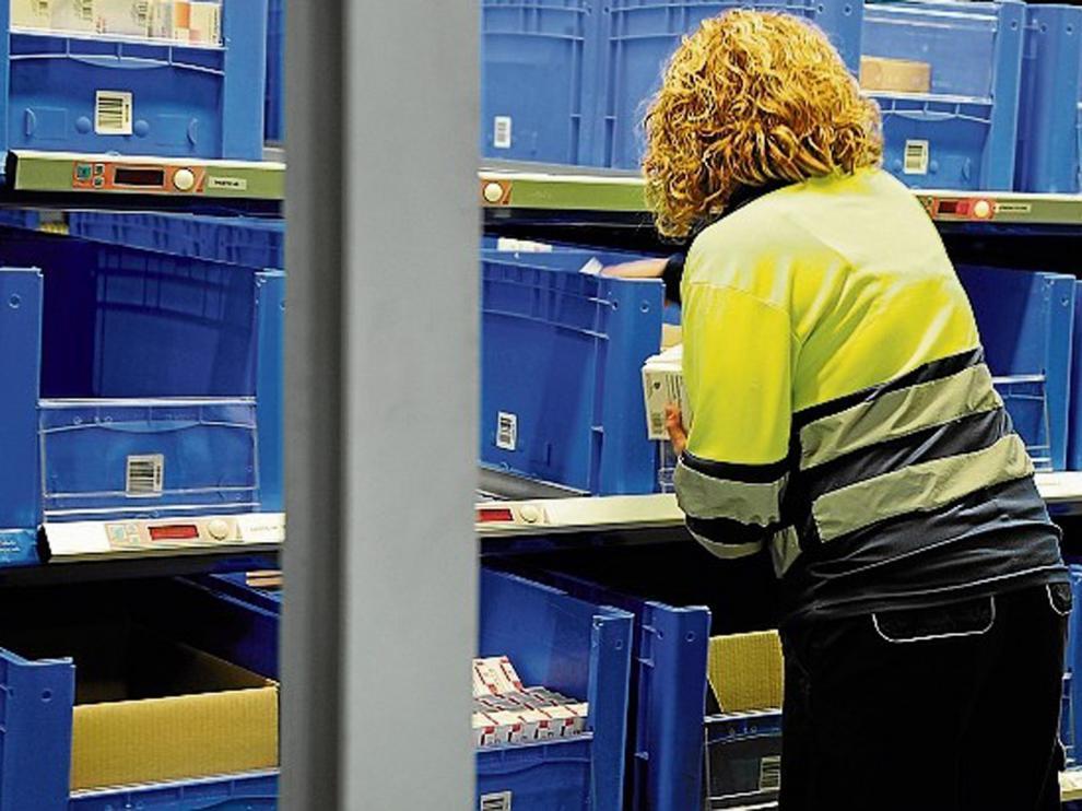 El comportamiento del mercado laboral es más favorable en Aragón