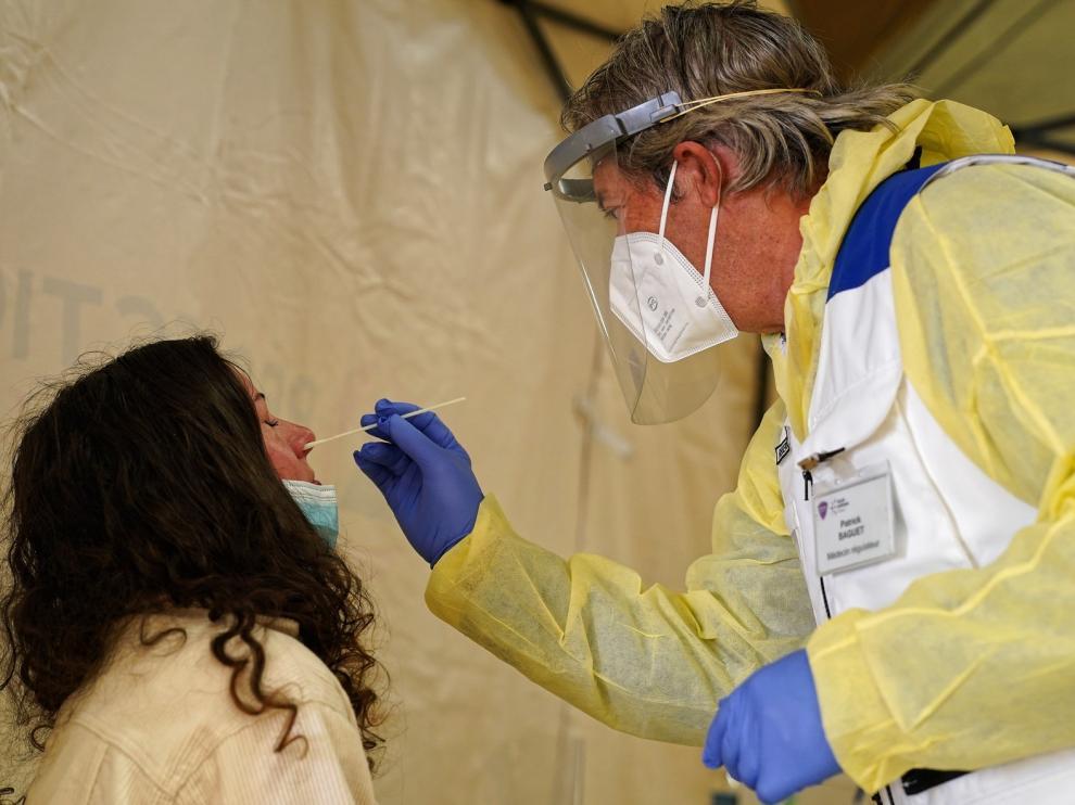 La pandemia de coronavirus registra ya 14,2 millones de contagios y 602.000 fallecidos en todo el mundo