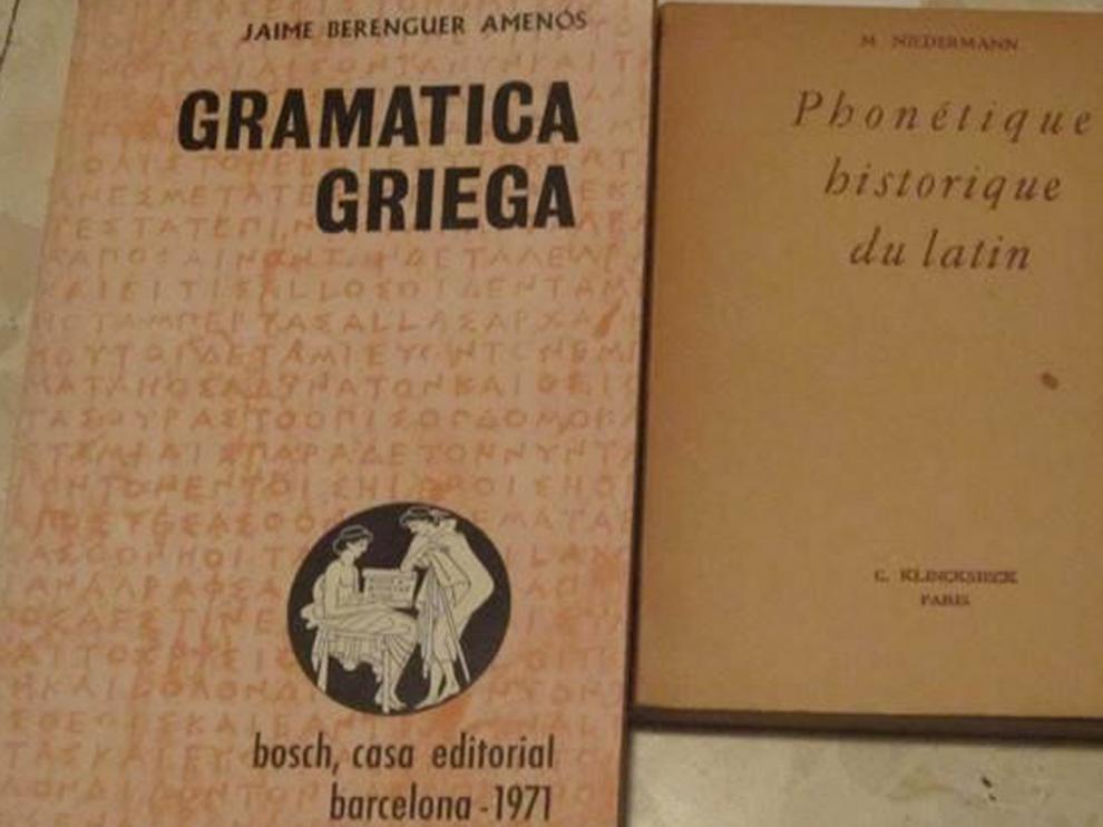 Defensa de los estudios de Latín, Griego y Cultura Clásica