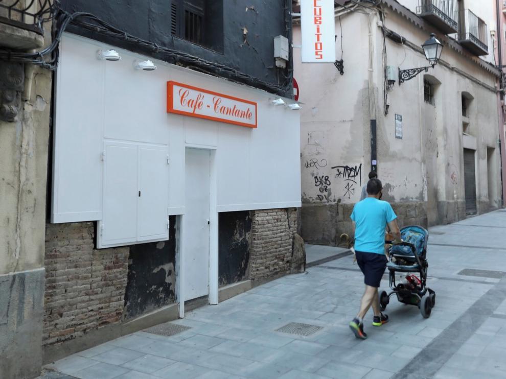 Sanidad cierra dos bares de copas de Huesca, el Cubitos y el Nueve, por incumplir las normas anticovid