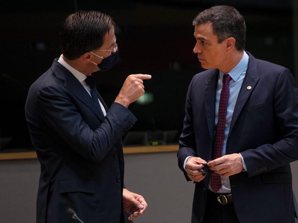 La UE busca una salida para la recuperación económica tras la pandemia