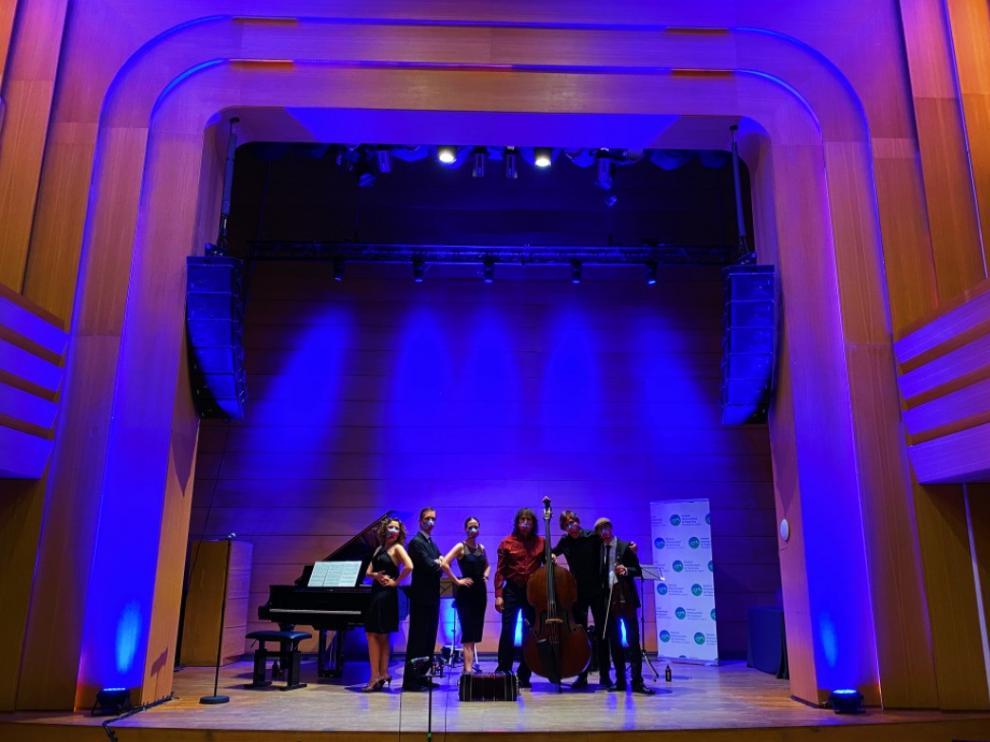 Beethoven resuena en el Festival de Panticosa