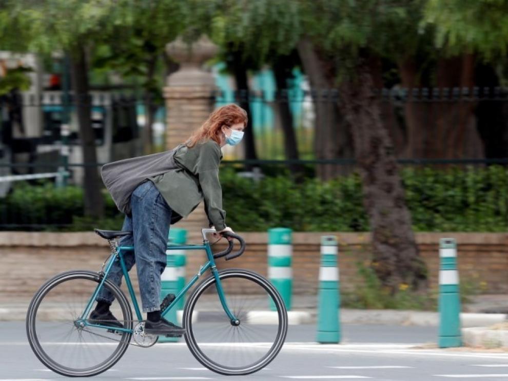 """Mejora """"sin precedentes"""" de la calidad del aire urbano"""