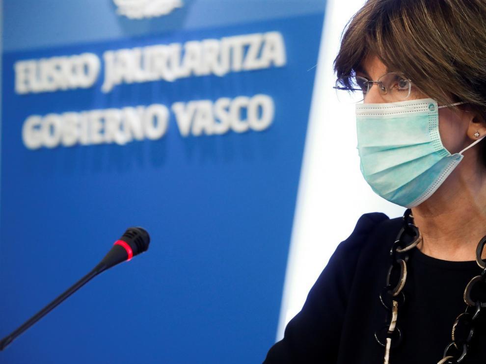 País Vasco limita las salidas como prevención