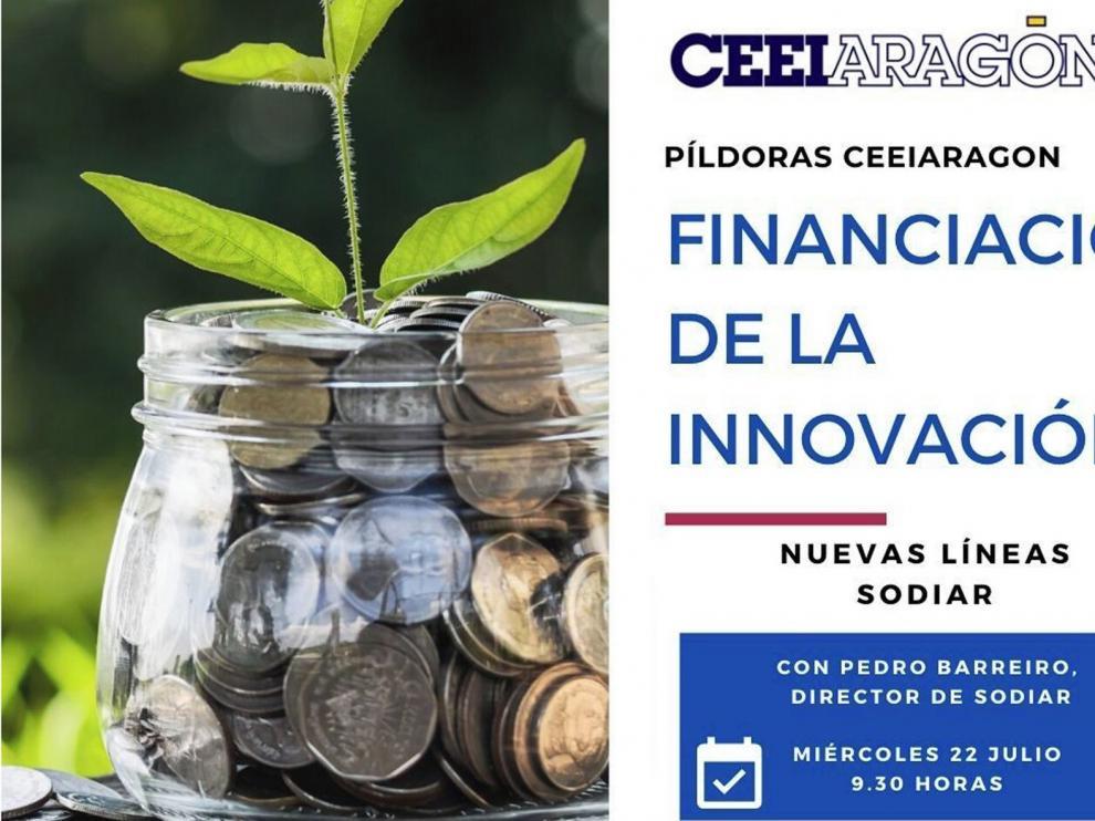 Ceeiaragón aborda la financiación de Sodiar