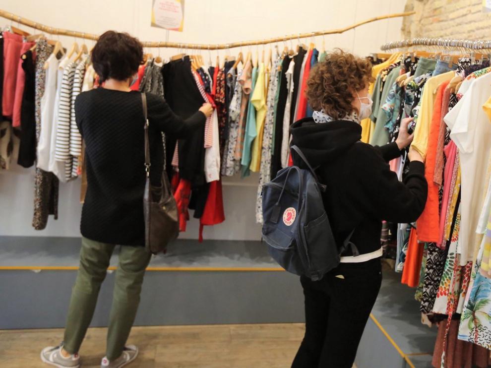 Aragón Exterior inicia un programa para impulsar el comercio electrónico en pymes