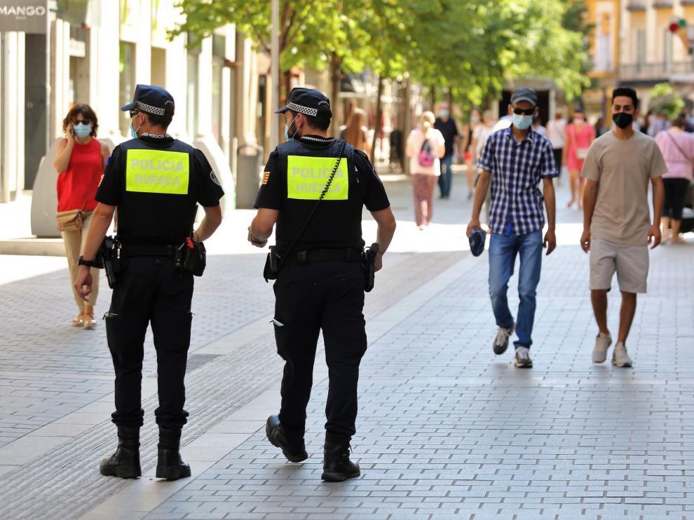 El Consistorio de Huesca prepara varias convocatorias de empleo municipal