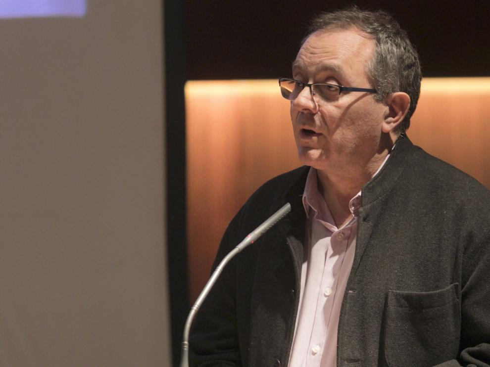 """Francisco Ratia: """"Se han producido situaciones de ponderar la vida de quién vale más"""""""