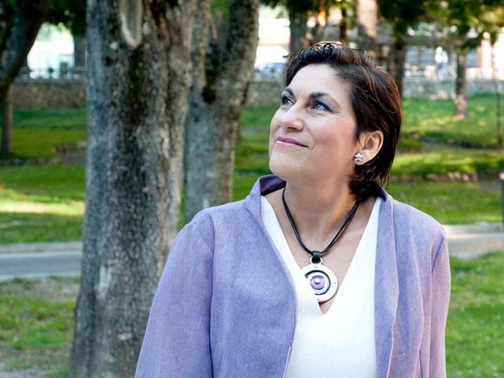 """Carmen Esteban: """"En todos los conciertos del festival acabamos llorando de la emoción"""""""