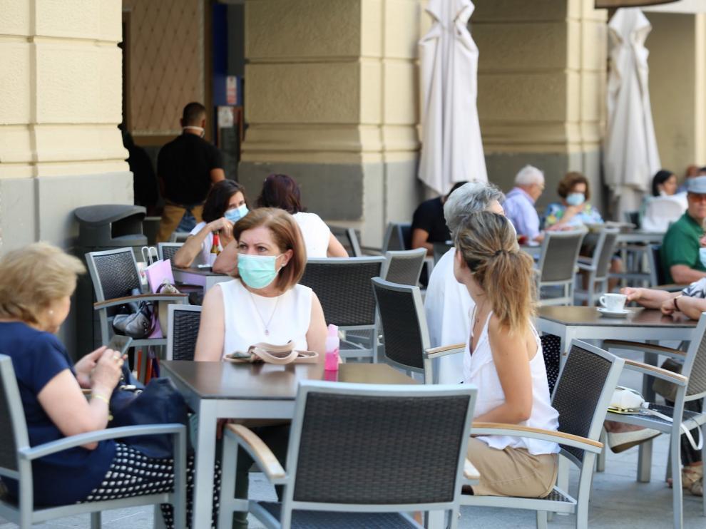 El incremento de sintomáticos de coronavirus deja dudas entre los sanitarios