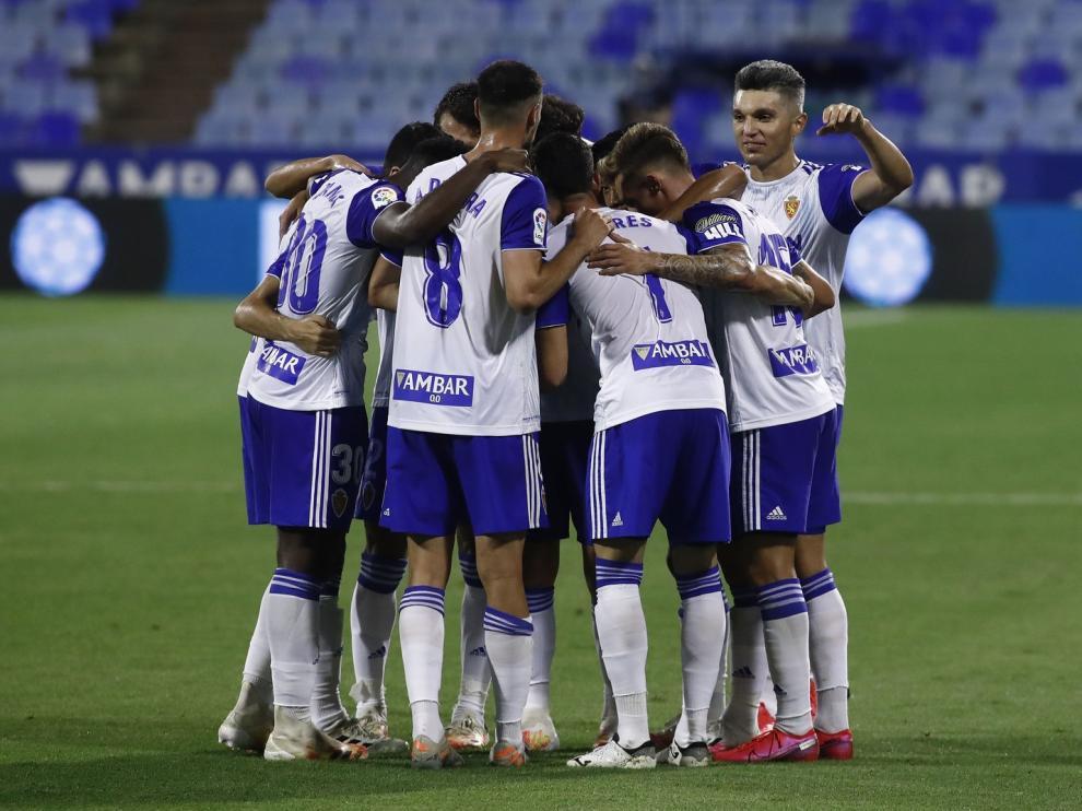 Indignación y dudas por el aplazamiento del Deportivo-Fuenlabrada