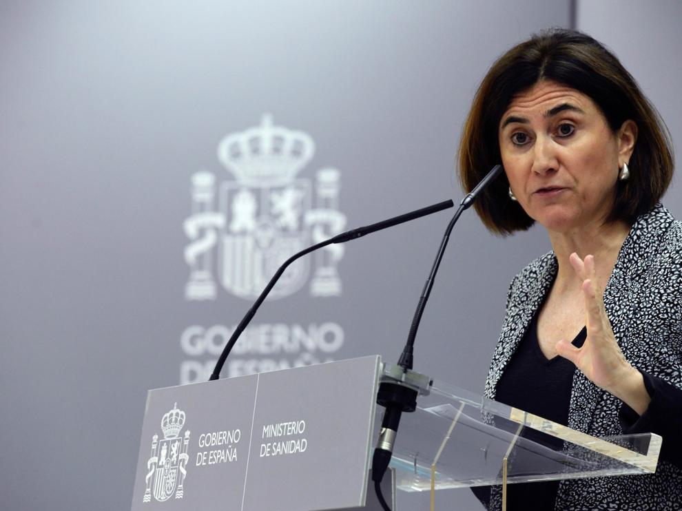 Sanidad cifra en 201 los brotes en España de coronavirus