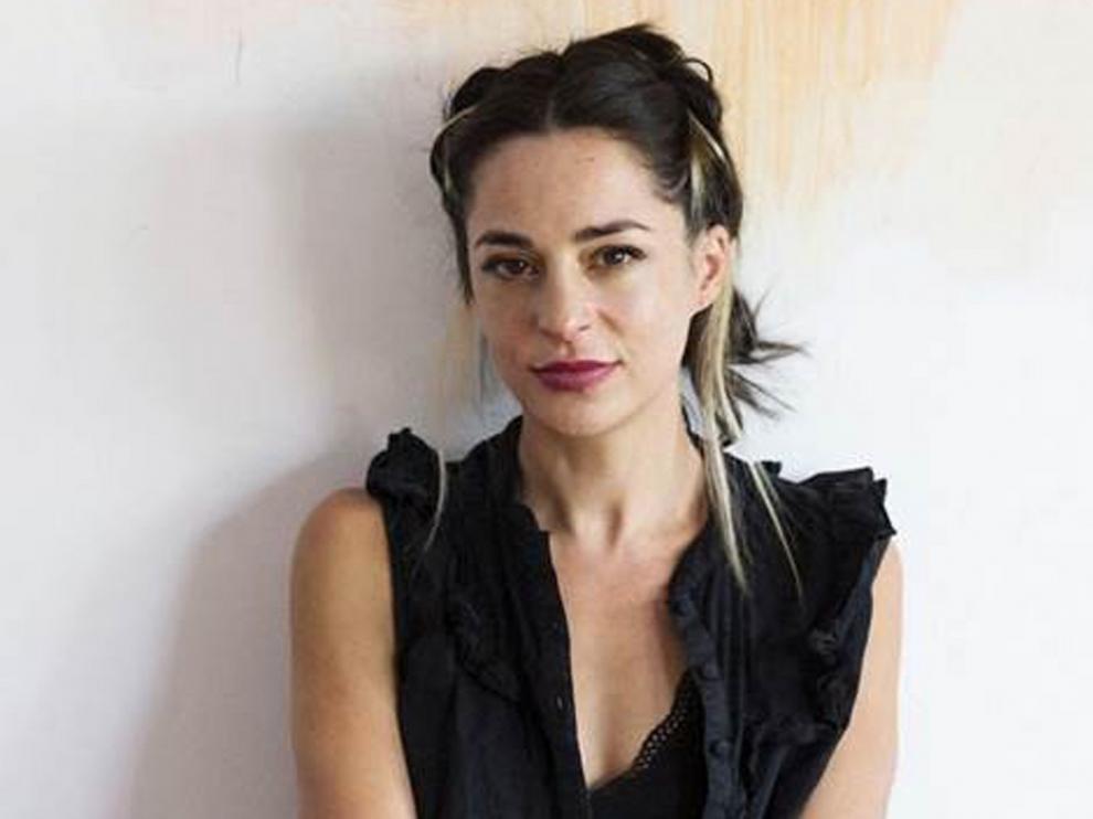 La directora Nata Moreno rueda un nuevo corto