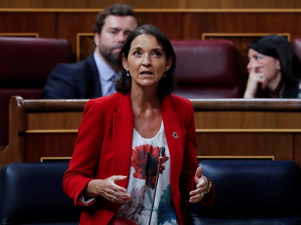Maroto confía en que Francia no cierre su frontera con España