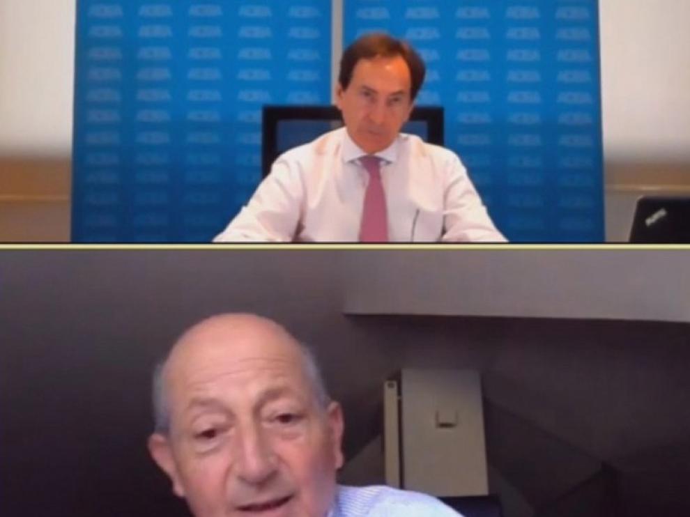 """Fernando Fernández, doctor en Economía: """"Sacar adelante los presupuestos requiere de un gran consenso"""""""